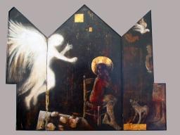 Felice Lovisco, Annunciazione