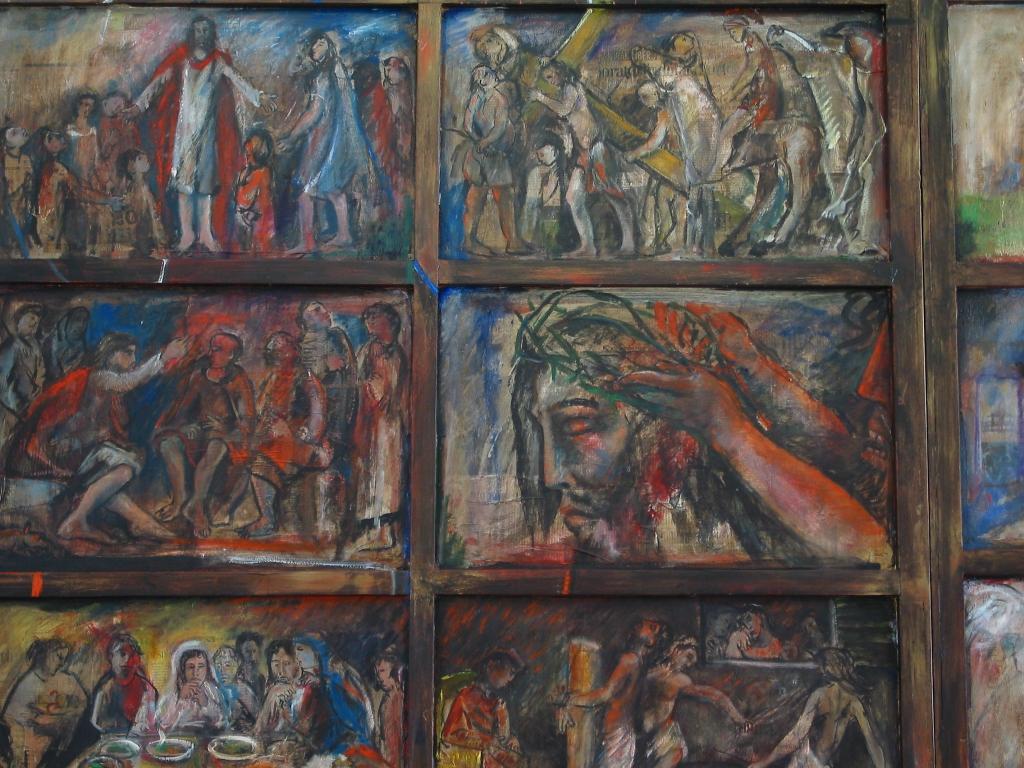 Felice Lovisco, Annunciazione,