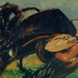 Felice Lovisco, Cavalli (raccolta)