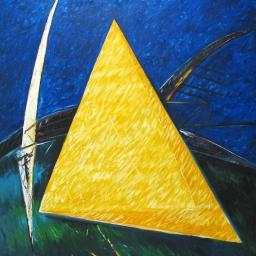 Felice Lovisco, Piramide