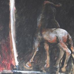 Felice Lovisco, Centauri (raccolta)