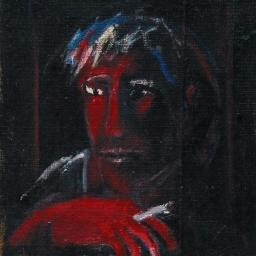 Felice Lovisco, Fumatore