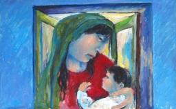 Felice Lovisco, Maternità (raccolta)