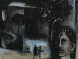 Felice Lovisco, Volti (raccolta)