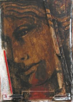 Felice Lovisco, Volti di donne (raccolta)