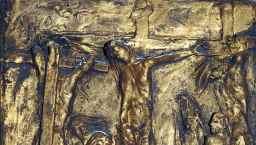 Felice Lovisco, Via Crucis, Seminario Maggiore, Potenza