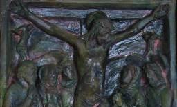 Felice Lovisco, Via Crucis, Chiesa S. Anna e S. Gioacchino, Potenza